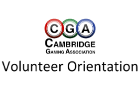 Cambridge Gaming Association