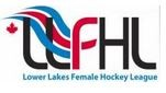 ab Lower Lakes  Female Hockey League (LLFHL)