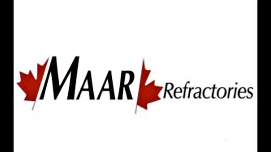 MAAR REFRACTORIES LTD