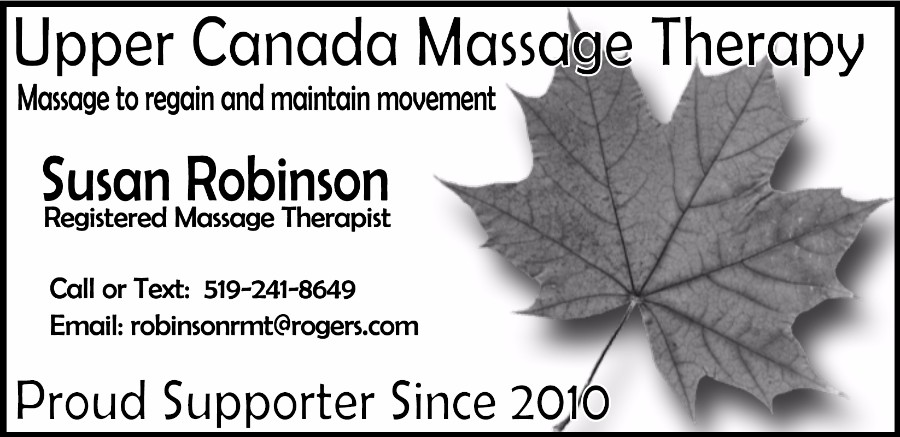 Upper Canada Massage Therapy Clinic