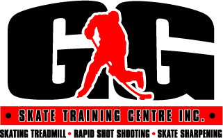 G & G Skate Training Centre Inc