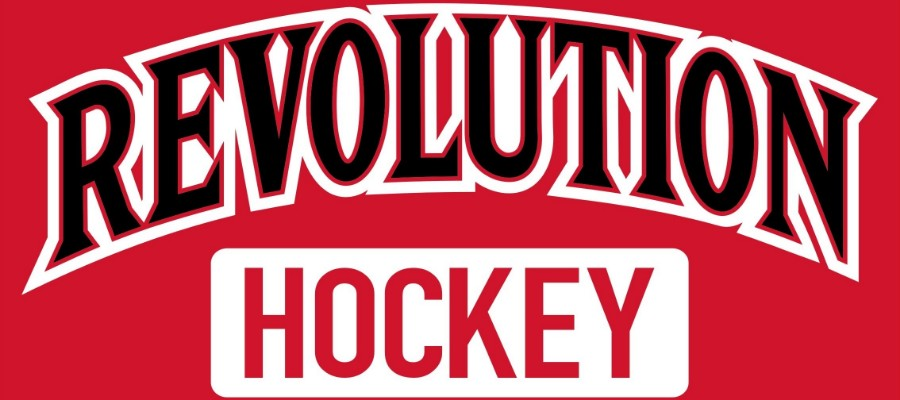 Revolution Hockey